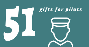51 best gifts for pilots aviators