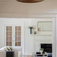 mirror over fireplace design ideas
