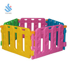 Yf 10001 New Bright Multi Color Plastic Child Safety Play Fence Baby Play Yard Ball Pool Kids Playpen Buy Baby Playpen For European Standard Luxury Baby Playpen Good Baby Playpen Product On Alibaba Com