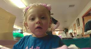 Three-year-old battling rare genetic disorder; community hosts benefit