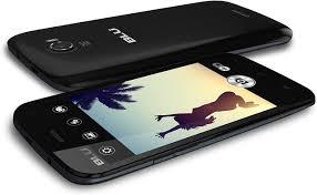 BLU Studio 5.0 II Unlocked Cellphone, Black