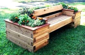 best wood for garden beds