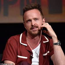 Breaking Bad star Aaron Paul reveals he hasn't owned a computer in ...
