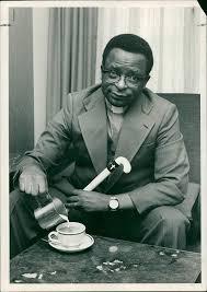 Amazon.com: Vintage photo of Abel Muzorewa: Entertainment Collectibles