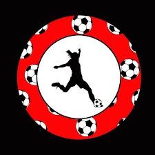 Soccer Room Decals For Girls Clip Art Library