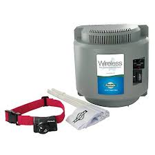 Petsafe Wireless Pet Containment System At Tractor Supply Co Kesehatan Teknologi
