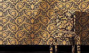 versace wallpaper luxury range for