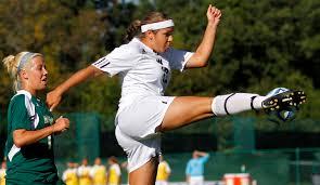 Kelsey Snyder - Women's Soccer - Christopher Newport University Athletics