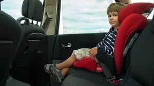 car seat law could keep washington kids