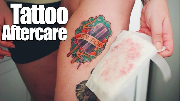 things you should know before getting your first tattoo