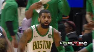 Boston Celtics vs Miami Heat - Full Game Highlights Jan 10, 2019 2018-19  NBA Season | Basketball news, Nba season, Boston celtics