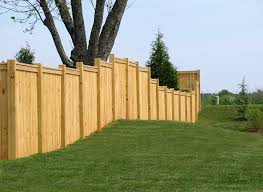 Premier Lake Zurich Fence Company Composite Wood Vinyl And More