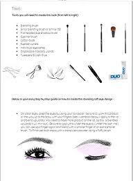 makeup lessons pdf saubhaya makeup