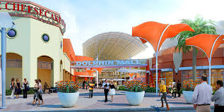 back to ping at dolphin mall