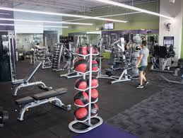 anytime fitness a 24 hour gym in your