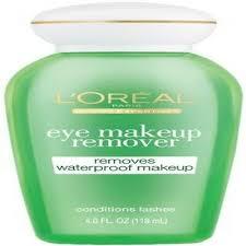 l paris clean artiste eye makeup