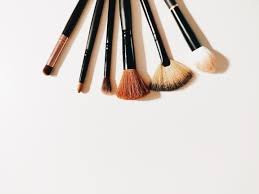 diy at home makeup brush cleaning 9