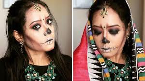 desi indian makeup tutorial