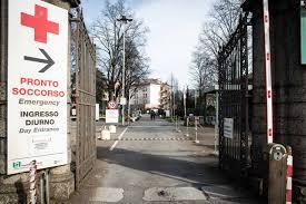 Coronavirus a Codogno: primi 6 contagi in Lombardia, 5 gravi ...