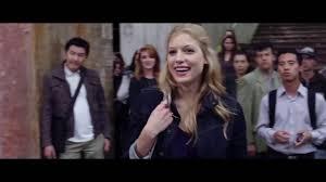 New York Academy (2016) in italiano - YouTube
