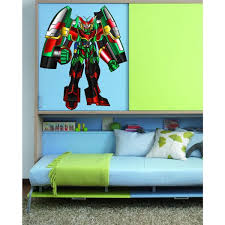 Shop Full Color Transformer Sticker Decal 48 X 65 On Sale Overstock 15890567
