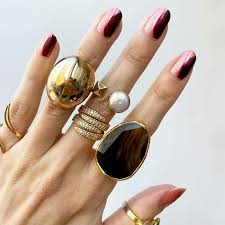 11 manicure ideas for long nails that