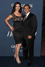 "Antonio Villaraigosa, Lu Parker - Lu Parker Photos - The Hollywood  Reporter's ""Nominees' Night 2012"" A Celebration Of The 84th Annual Academy  Awards - Red Carpet - Zimbio"