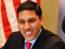 Rajiv Shah: Meet the Gujarati who may replace Nancy Powell as US Ambassador  to India - The Economic Times