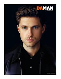 Aaron Tveit Reveals Depth in His Acting Skill and Ambition (With ...