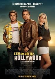 C'era una volta...a Hollywood (@CEraAHollywood)