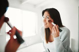 5 steps for a flawless face studio 5