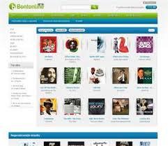 Další český online obchod s hudbou: Bontonline – Živě.cz