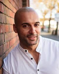 Adam King-Sekera, Actor, kent