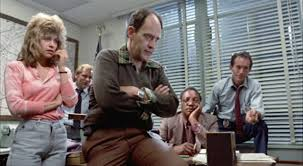 """That Guy"""" Actor of the Day: Dr. Peter Silberman from Terminator AKA Earl  Boen"""