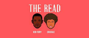 Image result for the read fury