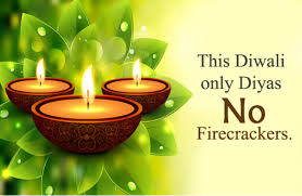 eco friendly diwali slogans quotes deepavali thoughts