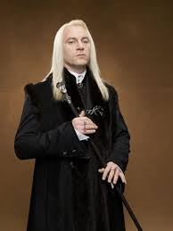 Lucius Malfoy promo - Lucius and Narcissa Malfoy Photo (22385700 ...