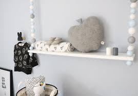 Stars Pillow For Kids Grey Star Kids Decor Gray Baby Etsy