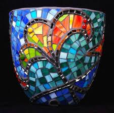 mosaic flower pots lomets com