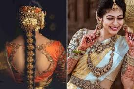 south indian bridal makeup archives