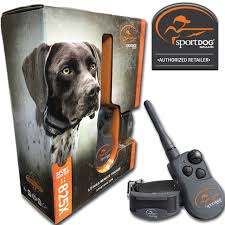 Sportdog 825x Sporthunter Remote Dog Training Collar