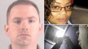 White Texas Cop Aaron Dean Murders Black Woman In Her Home With Young  Nephew Watching- Quickly Resigns to Pre-empt Sack - COWRY NEWS