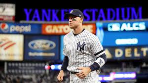 Aaron Judge, New York Yankees settle on ...
