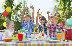 5 Consejos Para Ahorrar En La Fiesta De Cumpleanos De Tu Hijo