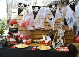 Cumpleanos Pirata Una Fiesta En Alta Mar Invita Y Disfruta