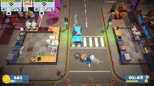Overcooked 2 Review - A Great Second Course - GameSpot