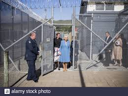 High Security Fence High Resolution Stock Photography And Images Alamy