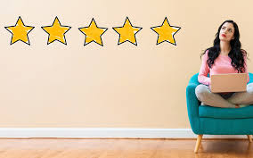 Try to Stay Positive: How to Respond to Positive Reviews