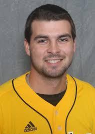 Adam Jackson - Baseball - Southern Miss