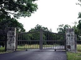 Farm Entry Gates Muconnect Co